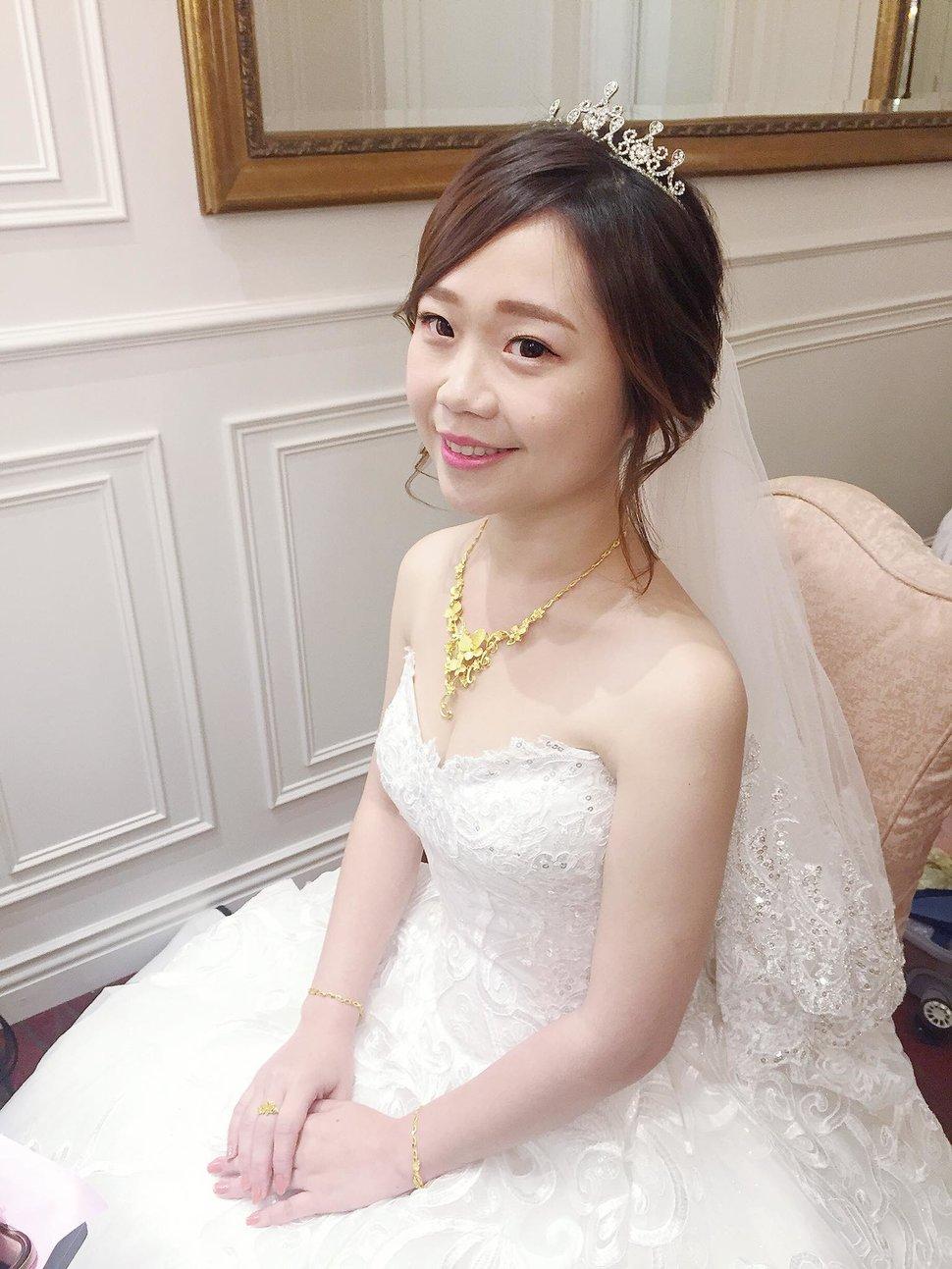 45986505_2191319574220447_8695025861843222528_o - Alice Bridal stylist《結婚吧》