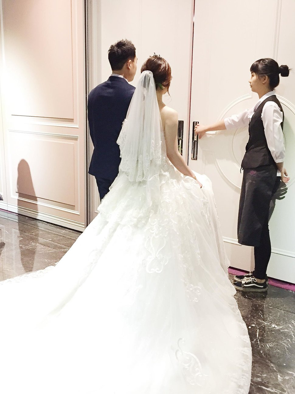 46001277_2191319760887095_6004031299583475712_o - Alice Bridal stylist《結婚吧》