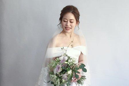 結婚-婉君