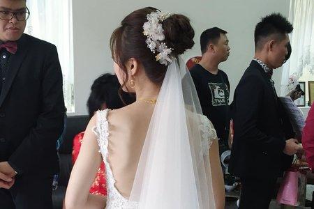 結婚-可樂娜