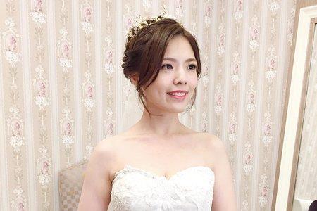 結婚-宇茹