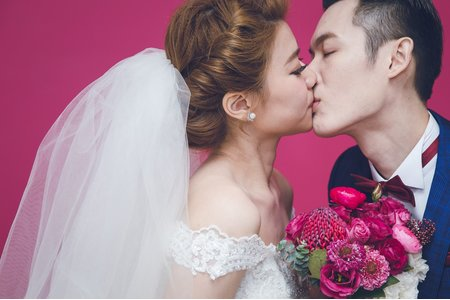 【 婚禮紀實 】Anosn&Winnie