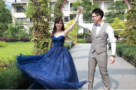 翔喻淑芬婚禮