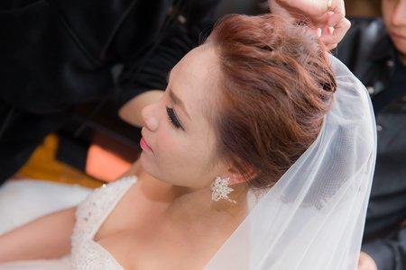 豐吉娟鳳結婚