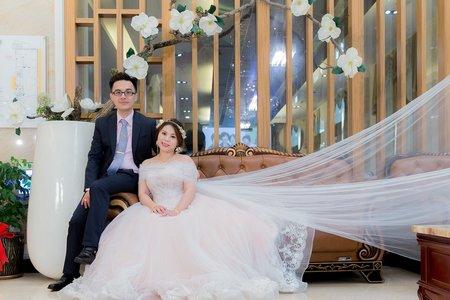 建宏雅玲結婚