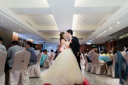 翔瑜安婷婚禮