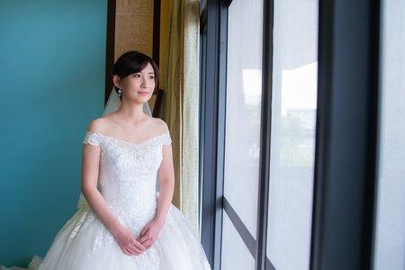 【仕展立芃婚禮】搶鮮版