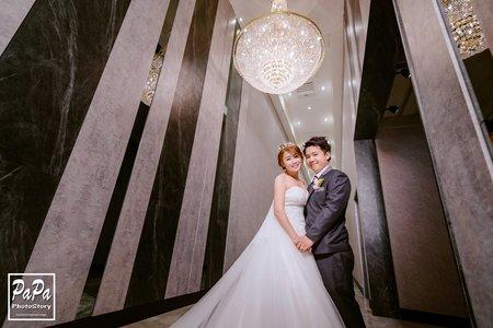 翊騰+祐華 婚攝八德彭園婚攝趴趴/彭園八德婚攝/PAPA-PHOTO桃園婚攝團隊