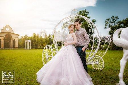 Gehry+Meimei 婚攝晶麒莊園婚攝趴趴/晶麒婚攝桃園婚攝/PAPA-PHOTO桃園婚禮攝影團隊