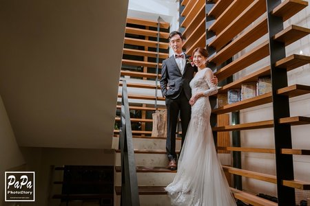 阿堂+妮可 婚攝納美花園婚攝趴趴/納美婚攝阿明山納美園/PAPA-PHOTO桃園婚攝團隊