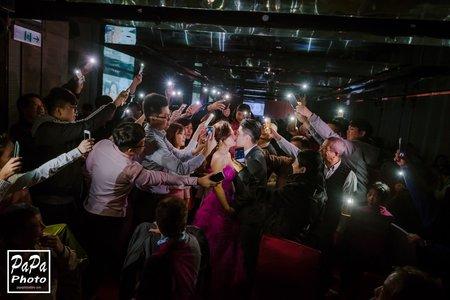 Alan+Micka 婚攝彩蝶宴婚攝趴趴團隊/PAPA-PHOTO桃園婚攝團隊