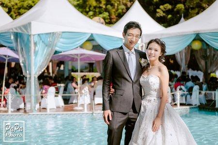 青青食尚 Eric+Victoria PAPA-PHOTO 婚禮影像團隊