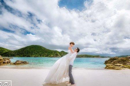 PAPA-PHOTO 自助婚紗拍攝方案
