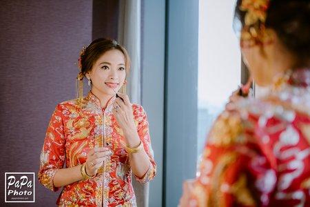 PAPA-PHOTO 超唯美婚禮類婚紗
