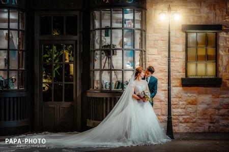 Duncan+Ning 婚攝阿沐Amour婚攝趴趴/阿沐婚攝茂園婚攝/PAPA-PHOTO桃園婚攝團隊
