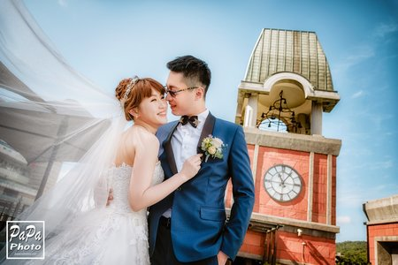 Kevin+Ariel 婚攝維多麗亞酒店婚攝趴趴/維多麗亞婚攝桃園婚攝/PAPA-PHOTO婚禮攝影團隊
