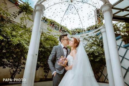 CK+VIVI 婚攝台南海鮮餐廳婚攝趴趴/士林台南海鮮餐廳/PAPA-PHOTO桃園婚攝團隊