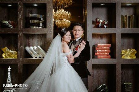 Peter+Moei 婚攝鉅星匯婚攝趴趴/鉅星匯國際宴會廳璀燦廳/PAPA-PHOTO桃園婚攝團隊