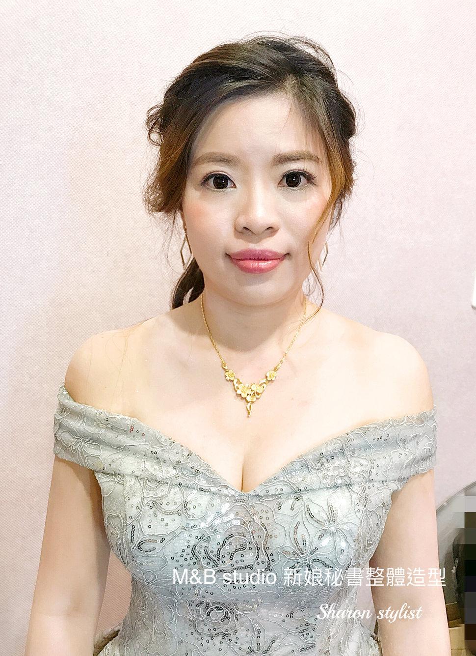 IMG_2588 - M&B STUDIO 新娘秘書整體造型 - 結婚吧