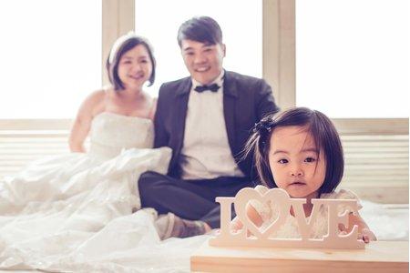 幸福小家庭