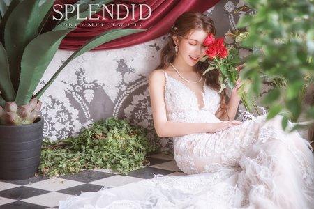 Alice W. Studio-氣質千金小姐風
