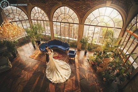 THE BRIDE STUDIO