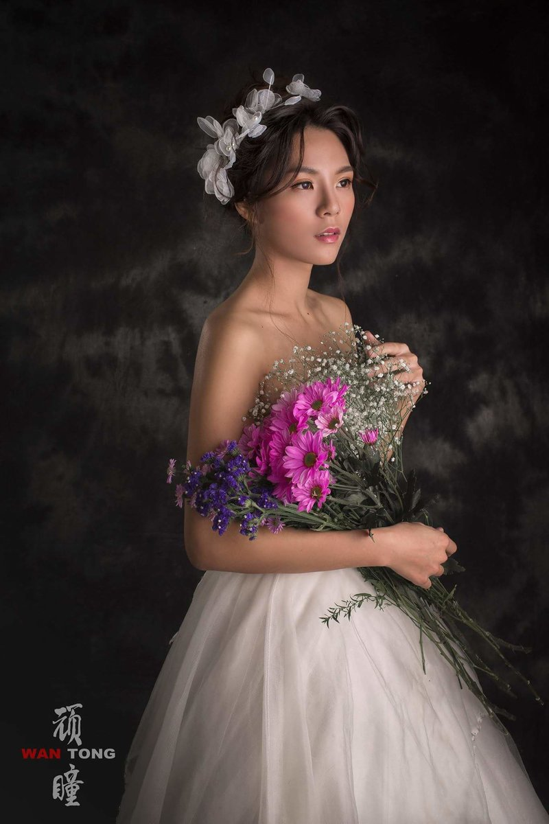 純單宴超值結婚包套-婚紗照20組+新秘作品