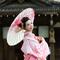 自助婚紗作品-創作#新秘許小佳 #和風 #花魁