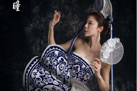 【新秘許小佳】結婚2-3造型/新娘秘書