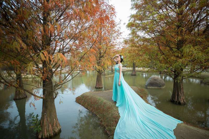 小資方案婚紗拍攝-檔案全贈作品