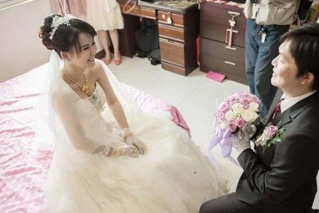 結婚三造型~典雅,甜美,古典,浪漫