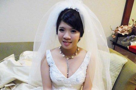 庭妤結婚婚宴