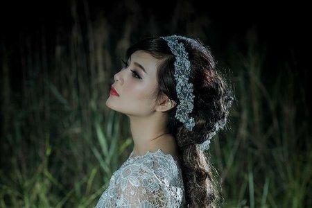 童話故事婚紗
