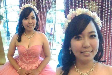 墾丁婚紗外拍三造型