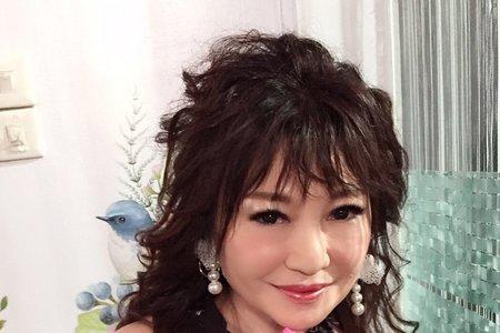 阿茹 欣代唱片~夢中的花蕊2019MV專輯唱片花絮