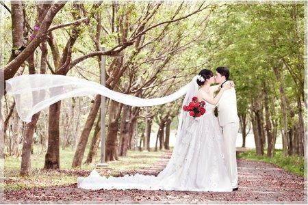 攝影師-小松婚紗作品集