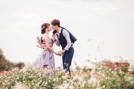 攝影師taco-和洋振袖婚紗