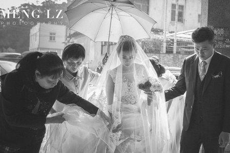 〈婚禮紀錄〉友淳&俊宇