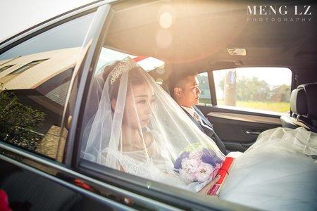 婚禮紀錄 平面攝影