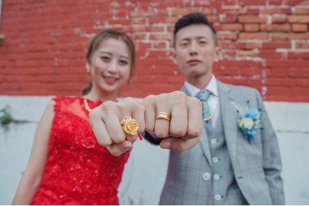 2020.09.19 靖閔❤芷妡 婚禮隨手拍