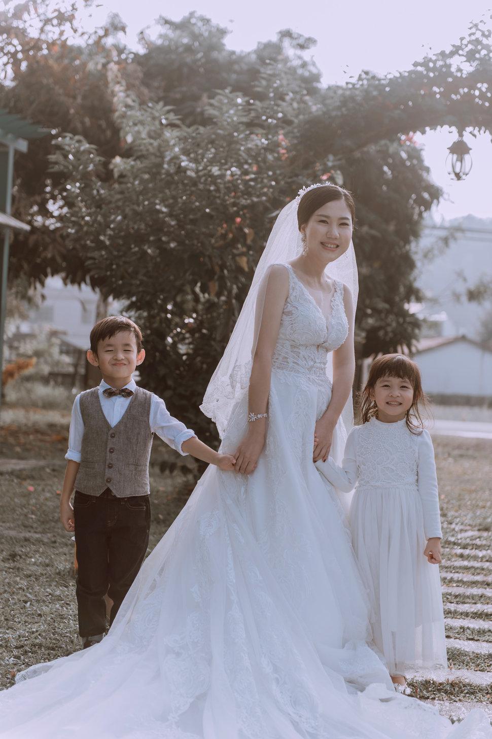 20191026-5 - 許仙 XuXian攝影工作室《結婚吧》