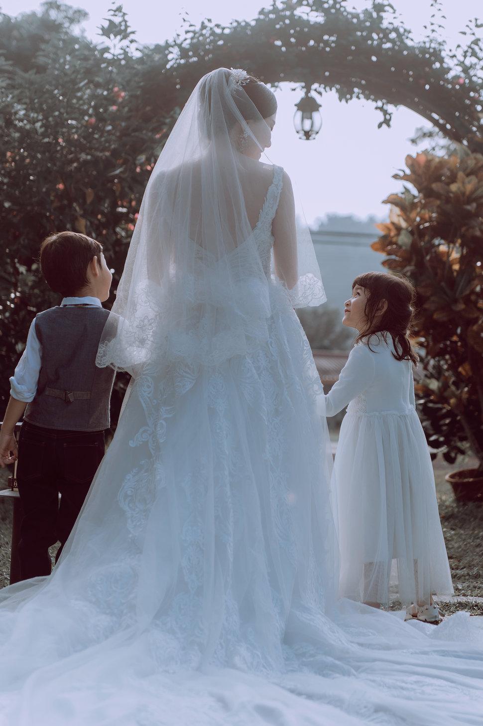 20191026-8 - 許仙 XuXian攝影工作室《結婚吧》