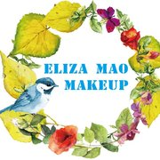 幸福青鳥Eliza Mao Makeup