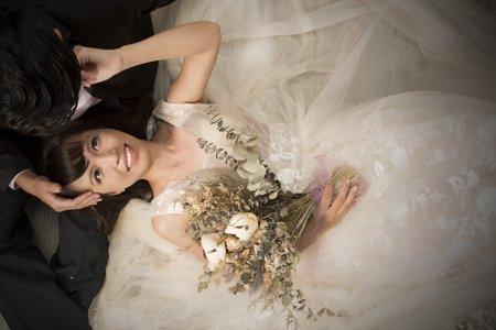 婚紗作品-樺