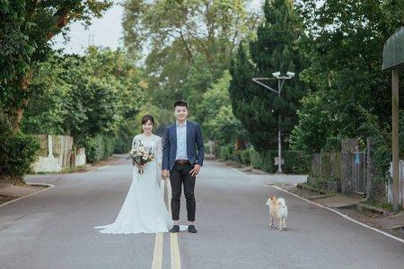 Bride-Winnie
