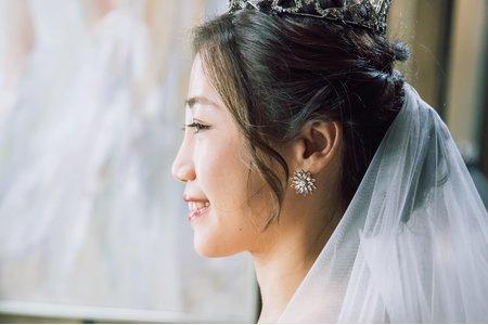 Bride-嘉紋