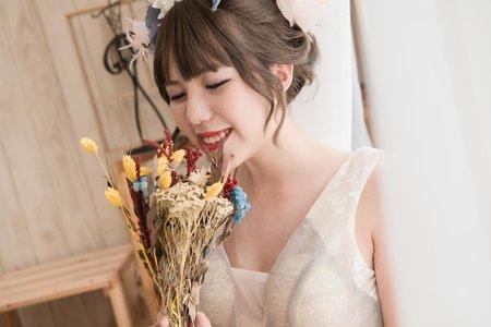 Bride-布