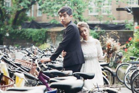 Bride-記瑄