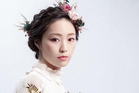 Bride-樺