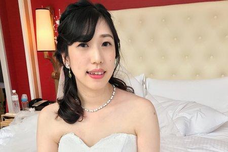 Bride-Shinna
